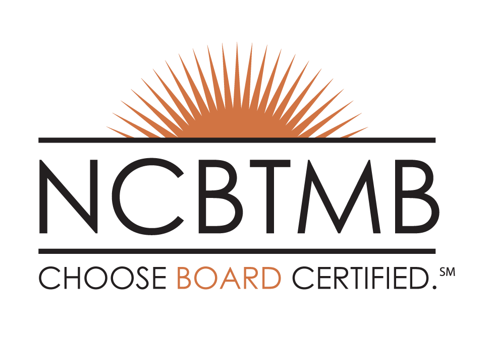 Ncbtmb National Certification Board For Therapeutic Massage Bodywork