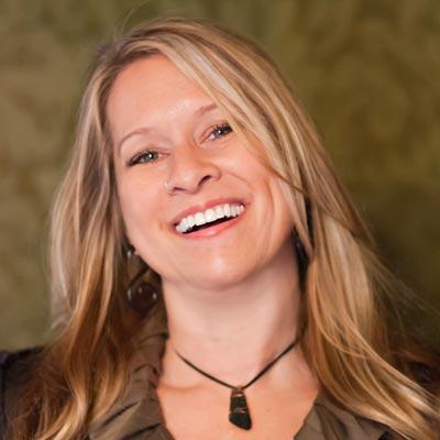 Photo of Jill Berkana