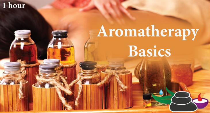 1hr-Aromatherapy